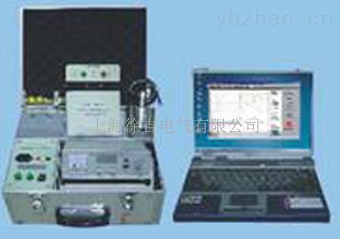 PS-3000 智能型电缆故障测试仪