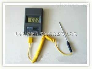 LDX-HY-PT100-便携式数字温度计 ( 50~199.9℃ )