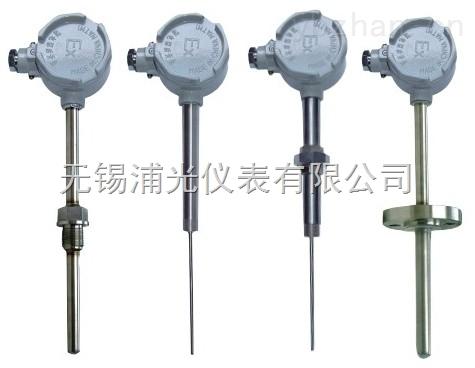 SBWR-240-张家港防爆一体化温度变送器