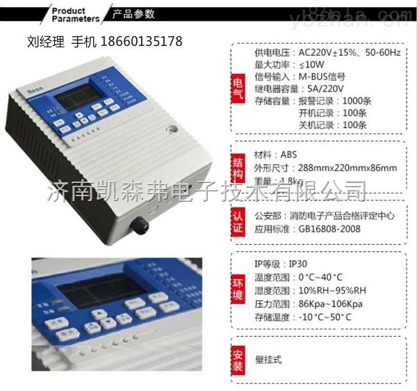 RBK-6000-ZL30溴素报警器