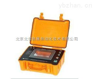 便携式多气体分析仪