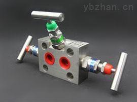 YZF5-2-6SF-2B一体化三阀组