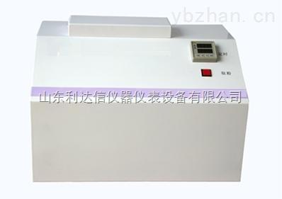 LDX-JX-JZ-1-粉体振实密度仪/振实密计