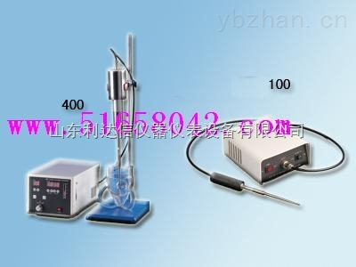 LDX-THA-HUP-400A-超声波细胞破碎仪