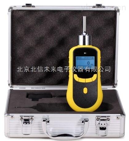 泵吸式乙peng烷检测仪1