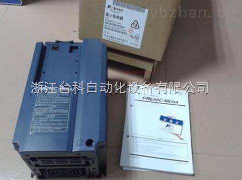frn2.2c1s-7c富士变频器