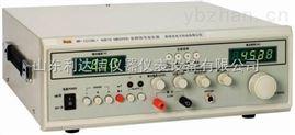 音頻掃頻信號發生器(全數顯