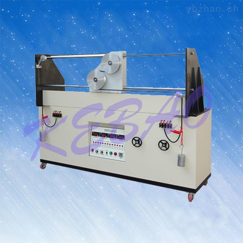 电线曲挠试验机