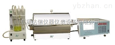 LDX-HY-YWDL-6S-微機快速測硫儀