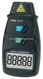 LDX-SJT-6234P+-數字式轉速表
