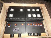 化工厂用防爆防腐照明动力配电箱/BXM(D)-T防爆防腐照明(动力)配电箱