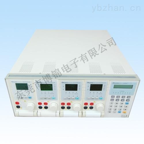 电子负载模块/台湾中茂【CHROMA63307】-二手电子负载