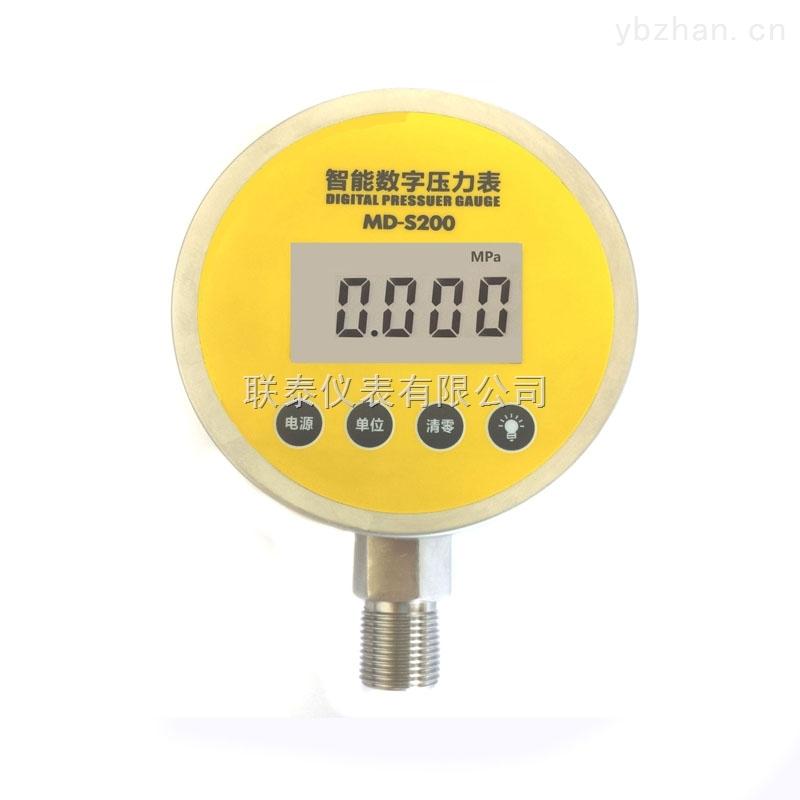 MD-S200-智能数字压力表