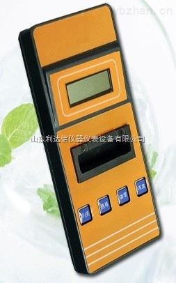LDX-XTYQ-110SI-甲醇·乙醇快速檢測儀