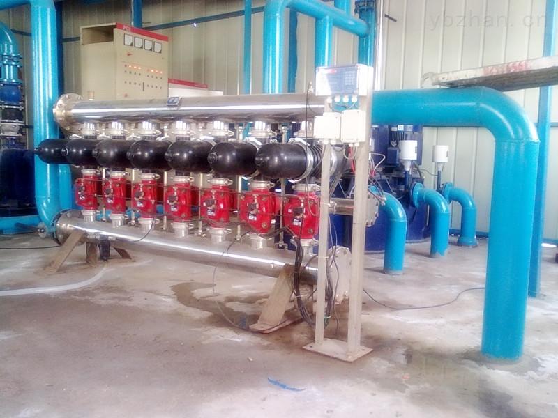 北京ARKAL叠片过滤器乌海新疆灌溉叠片过滤器
