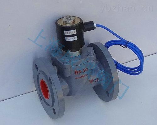 石油燃氣防爆電磁閥