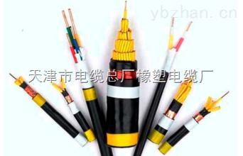 KVV多芯控制電纜 KVV6*6銅芯電纜生產基地