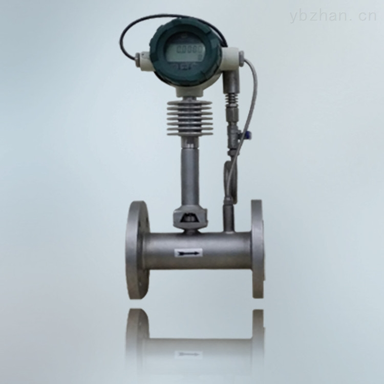LUGB-150-现场显示型蒸汽涡街流量计