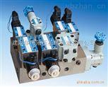 供應折彎機閥組 折彎機液壓系統