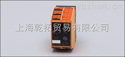 德國易福門總線I/O模塊AC2258
