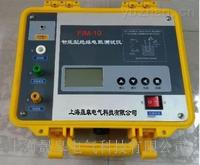 FIM系列智能绝缘电阻测试仪