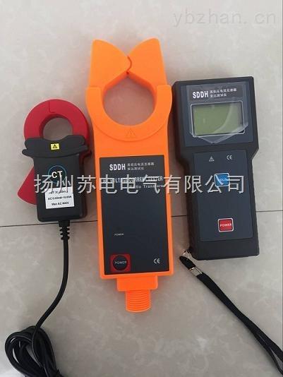 SDDH高低压互感器变比检测仪