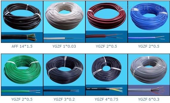 KX-GS-VVP2*1.0补偿电缆