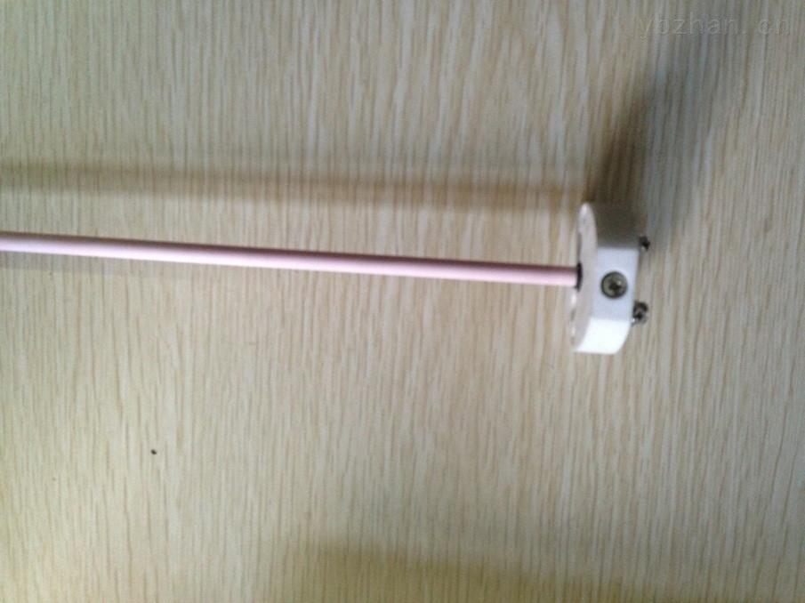 耐高温S型贵金属小铂铑热电偶陶瓷保护管WRP-100