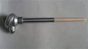 WRRK-131泰州盛达铠装式双铂铑贵金属热电偶WRRK-131