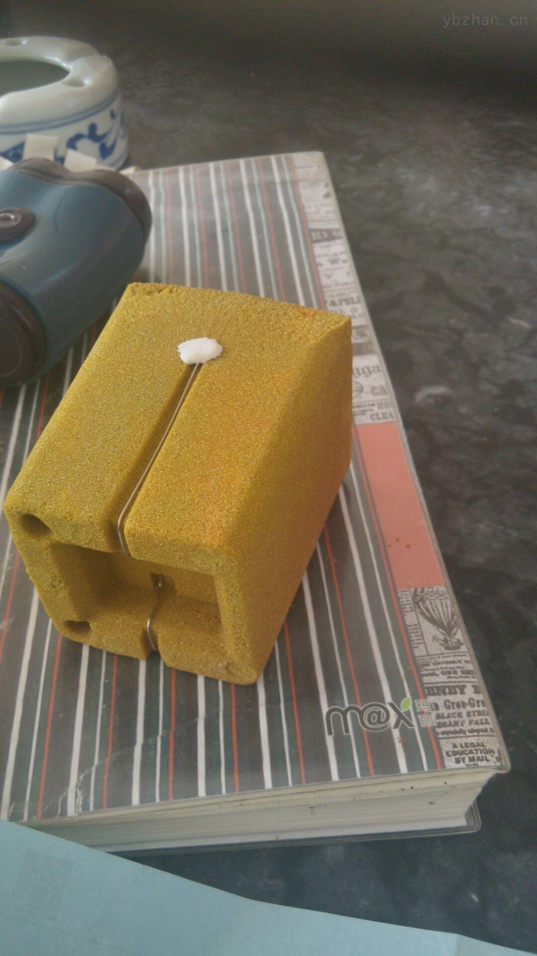 盛达批发供应高精度定碳杯圆杯方杯热分析仪