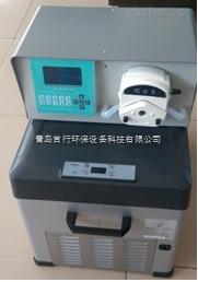 LB-8000D自動分瓶-LB-8000D便攜式水質等比例采樣器