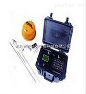 FD-216環境空氣測氡儀