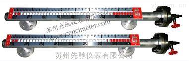 UHZ高温高压型磁翻板液位计厂家