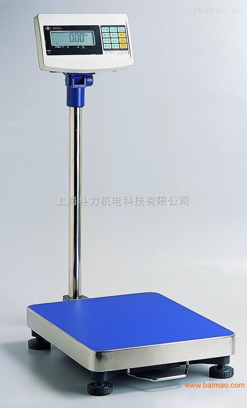 無線臺秤-申通快遞專用150公斤藍牙電子臺秤直銷工廠