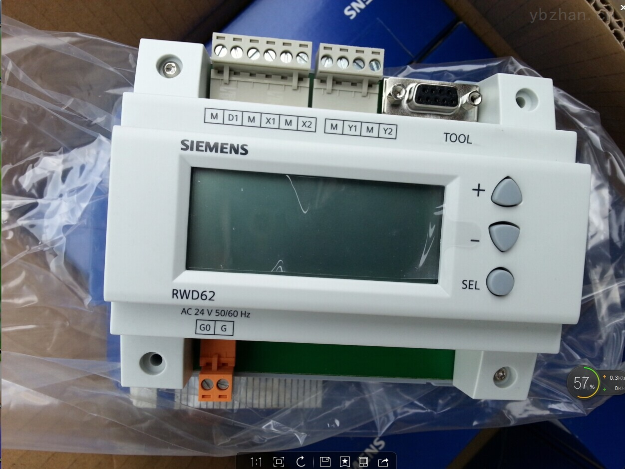 rwd62/cn-西门子控制器rwd62/cn