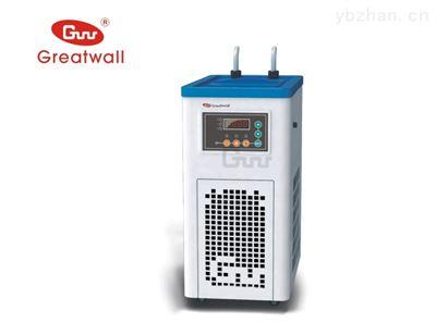 循环水冷却器,和ika等小型旋转蒸发仪配套使用