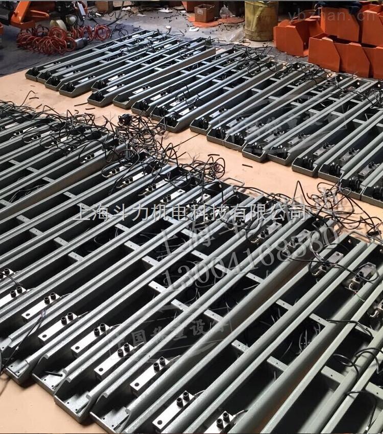 奥运品质3吨电子叉车秤多少钱