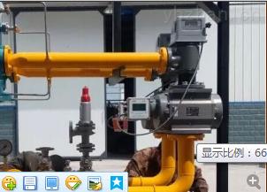 深圳天然气流量表选购品牌