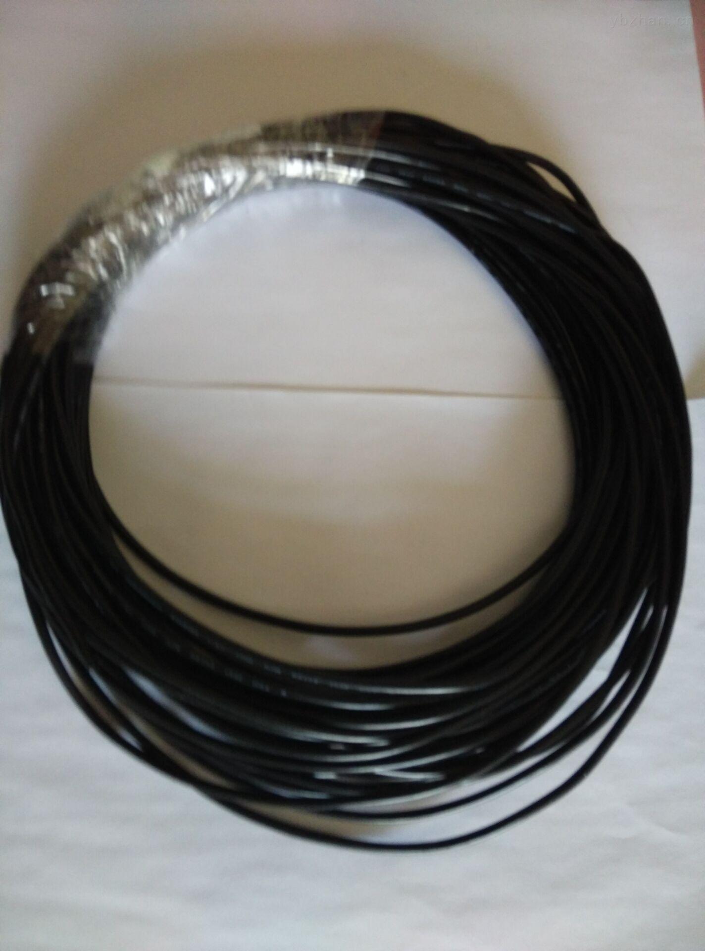 供应传感器 互感器专用屏蔽电线2*0.2平方 UL2547 24AWG*2C电线