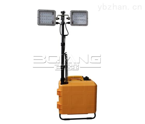 SFW3001便携式升降工作灯价格 深圳SFW3001厂家SFW3001