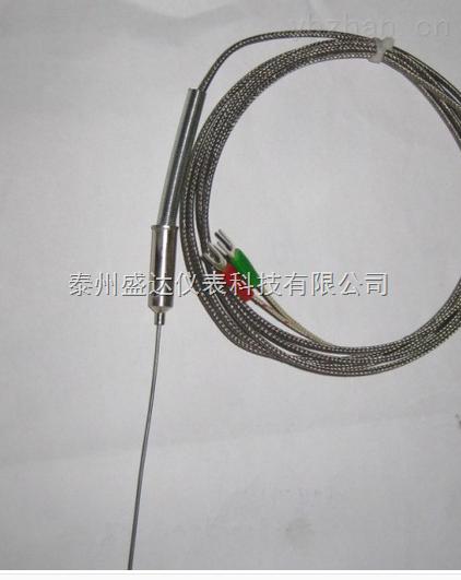 K型微细铠装热电偶