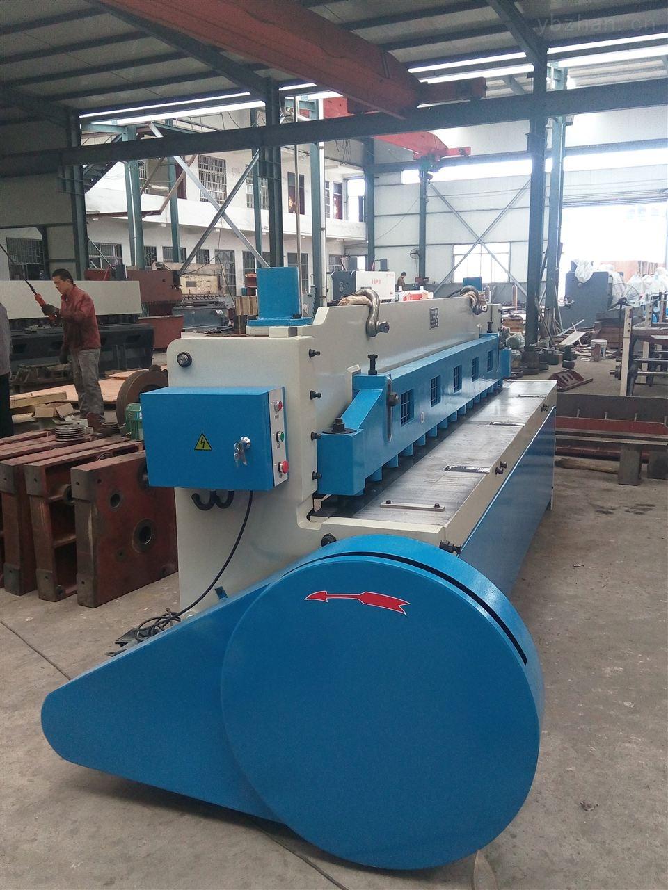 8x3200 液压剪板机 8x3200液压闸式剪板机 厂家直销