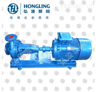 供应IS50-32-125化工泵