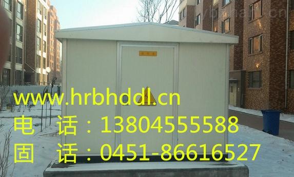 内蒙古干式变压器厂家