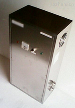 河北石家庄微电解水箱自洁消毒机