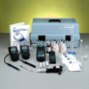 HACH哈希CEL900便携式水质分析仪