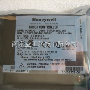 HC900   8通道 AO 模块