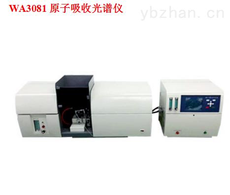 分析仪器厂家/全国供应/升级版WA3081石墨炉/火焰原子吸收分光光度计