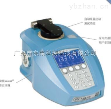 RFM330+/340+-B+S RFM330+/340+全自動臺式折光儀