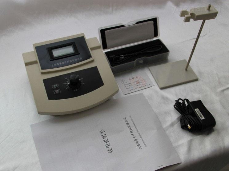 YD200A型台式 水硬度计